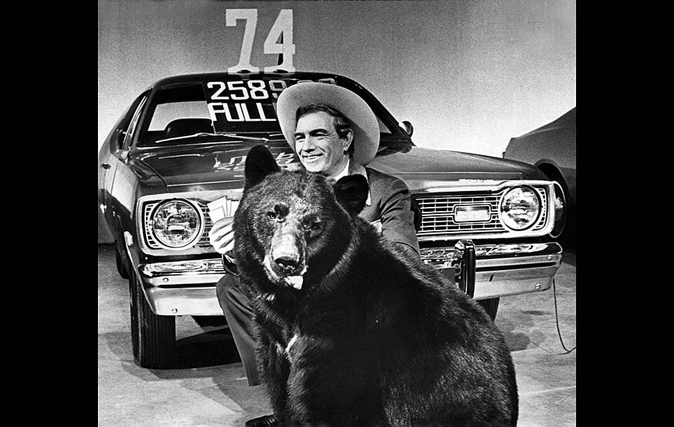 Cal Worthington Ford >> | A collection of sarcastic obituaries ripped from the deadlines.