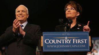 McCain Palin